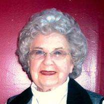 Josephine Arnold
