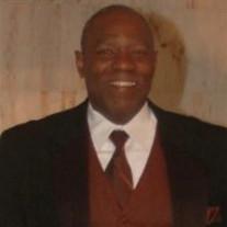 Rev. Charles Holbert, Sr.