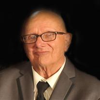 Giles R. Beckman