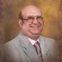 Gerald L. Creek