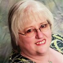 Patricia Jane Stephens