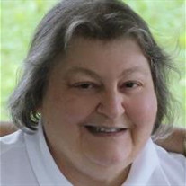 Mary Shaeffer