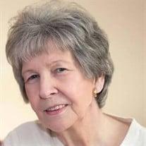 Barbara Jean Newman