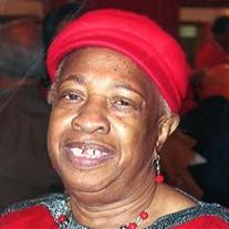 MS. MARJORIE BELLE EVANS