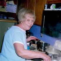 Lillian Bentley Wilkes