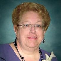 Lorraine Carol Simmer