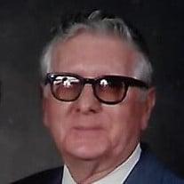 Archie Paul Torson