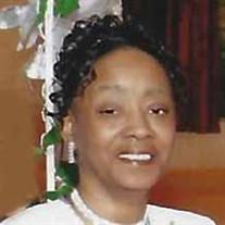 Mrs. Mary Joyce Jackson