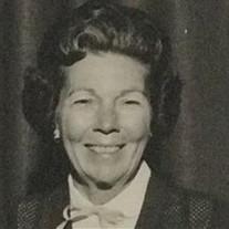 Elaine Ellen LeBaron