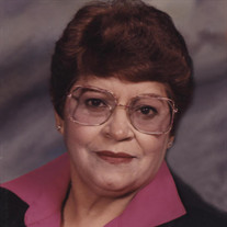 Carmen  Cisneros
