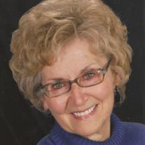 Letha Kay Corbin