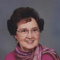 Margaret Cannon Gresham