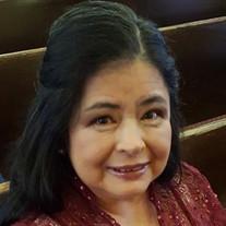 Brenda Lee Hernandez