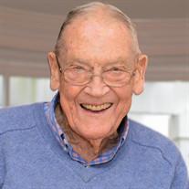 John Clifton Bogle