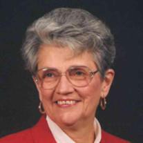 Mrs. Joyce Dekle