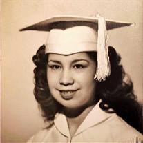 Betty Jane Castro