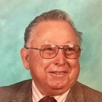 Arturo Chavarria