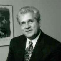 James R. Wellington
