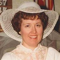 Janet Ales