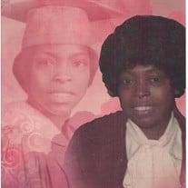 Mrs. Henrietta Mae Horton-Calhoun