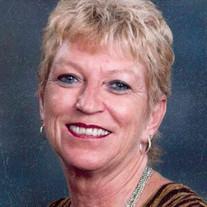 """Carolyn """"Kay"""" A. Ballor"""