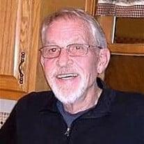 Eddie  L. Atkinson