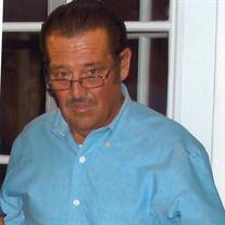 Gregorio E Herrera Jr.