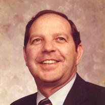 Ronald G. Sibold