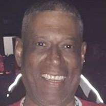 Jorge S. Cruz Sr.