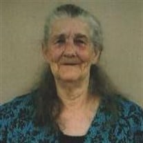 Mildred Mavis Goldman