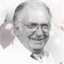 Leonard Brewster Woody