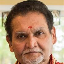 Bipin Ambalal Patel, MD