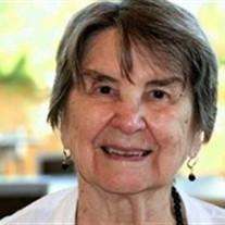 Alice  M. Reubin