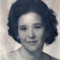 Lillian  Marie Miller