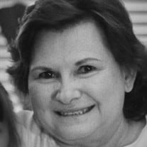 Virnettia  M. 'Vi' Caperton