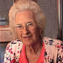 Ada  C. 'Granny' Hutchins