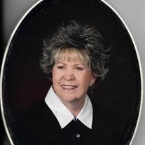 Betty  Ruth Nelson