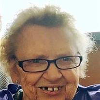 Velda  Ann Underwood