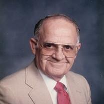 Raymond  V. 'Ray' Rowe
