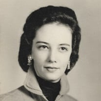 Elizabeth  Francile DeHart