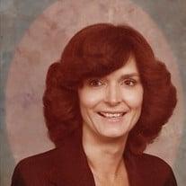 Barbara  Louise Graves