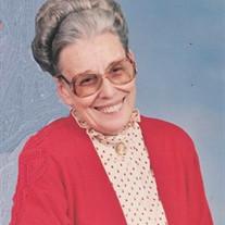Betty  Jo Brumley