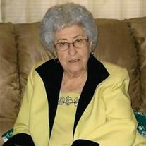 Mary  Helen Berry