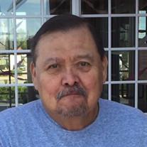 Jack  Wash Proctor