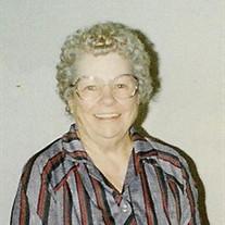 Vera  Nell Chaney