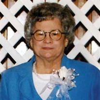 Marie Rieves Tubb