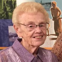 Patricia Marguerite Fortin