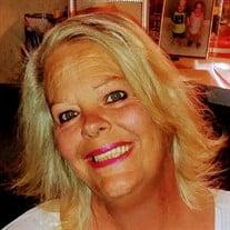 Mrs. Cynthia Ann Haskins