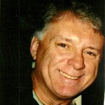 "Mr. Donnie ""DJ"" Ray Jarvis"