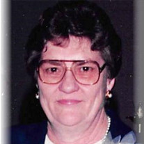 Mrs. Wilma Sue Holland